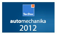 automechnika 2012 tecdoc